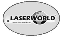 laser world show