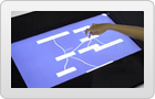 Interactive Projections Table